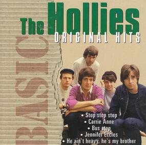 The Hollies - Original Hits