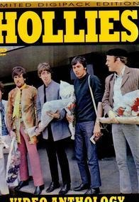 The Hollies - Video Anthology