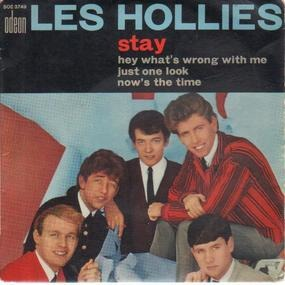 The Hollies - Stay
