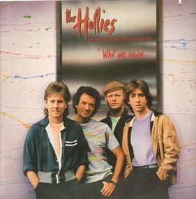 The Hollies - What Goes Around...