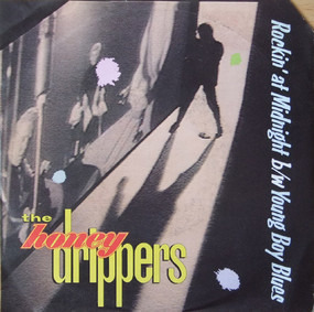 The Honey Drippers - Rockin' At Midnight