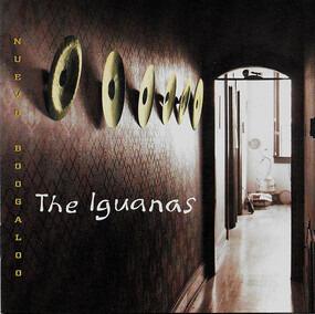 The Iguanas - Nuevo Boogaloo