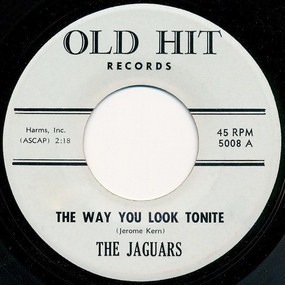 The Jaguars - The Way You Look Tonite