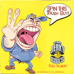 The Jerky Boys - The Jerky Boys 3