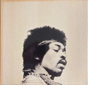 Jimi Hendrix - Starportrait Jimi Hendrix