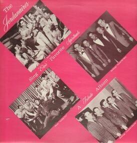 The Jordanaires - Sing Elvis' Favorite Spirituals