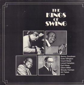 kings of swing - The Kings of Swing