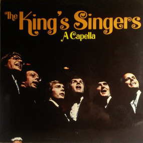 King's Singers - A Capella