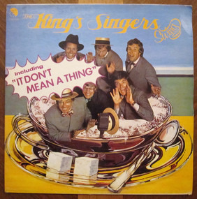 King's Singers - Swing