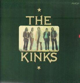 The Kinks - Amiga Edition
