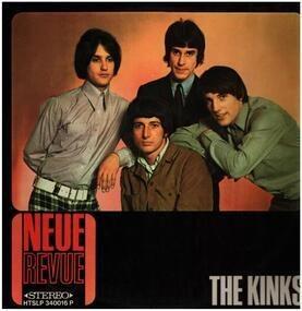 The Kinks - The Kinks (Neue Revue)