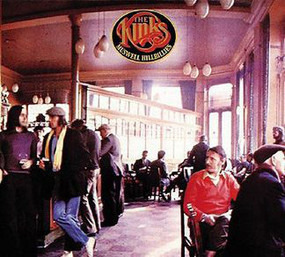 The Kinks - Muswell Hillbillies