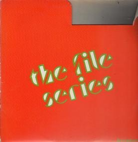 The Kinks - The File Series