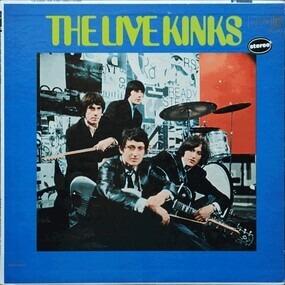 The Kinks - The Live Kinks