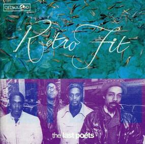 The Last Poets - Retro Fit