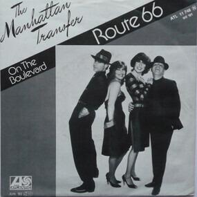 The Manhattan Transfer - Route 66