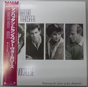 The Manhattan Transfer - Vocalese