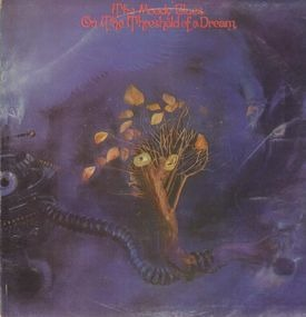 The Moody Blues - On the Threshold of a Dream