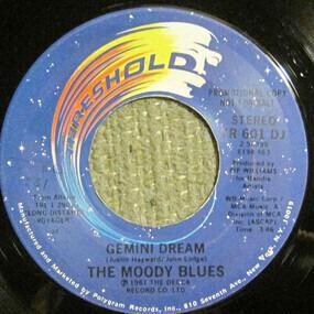 The Moody Blues - Gemini Dream