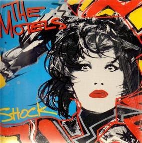 The Motels - Shock
