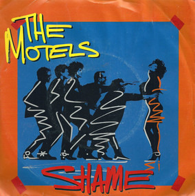 The Motels - Shame