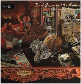Frank Zappa - Over-Nite Sensation