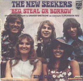 The New Seekers - beg, Steal or Borrow