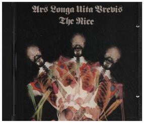 The Nice - Ars Longa Vita Brevis