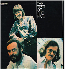 The Nice - The Best Of The Nice