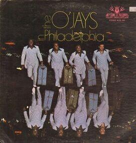 The O'Jays - In Philadelphia