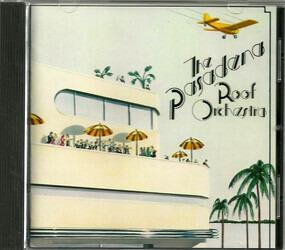 pasadena roof orchestra - The Pasadena Roof Orchestra