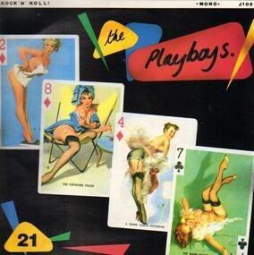 The Playboys - 21