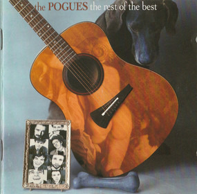The Pogues - The Rest Of The Best