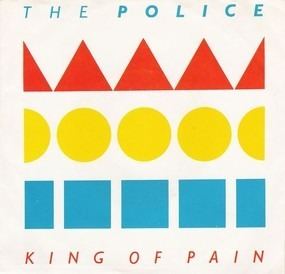 The Police - King Of Pain
