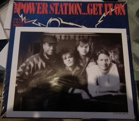 The Power Station - Get It On