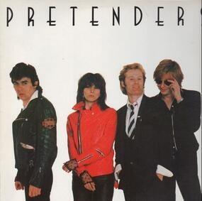 The Pretenders - Pretenders