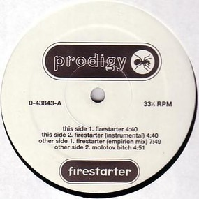 The Prodigy - Firestarter