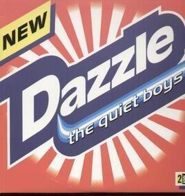 Quiet Boys - Dazzle