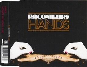 The Raconteurs - Hands