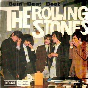 The Rolling Stones - Beat Beat Beat
