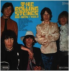 The Rolling Stones - Big hits - Vol. 2