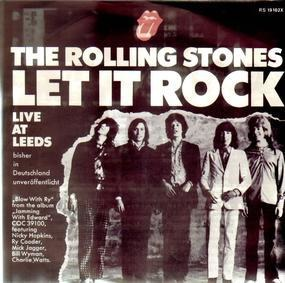 The Rolling Stones - Let It Rock