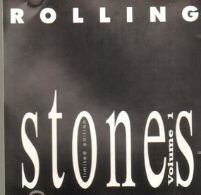 The Rolling Stones - Limited Edition