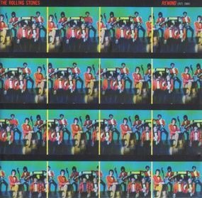 The Rolling Stones - Rewind (1971-1984)