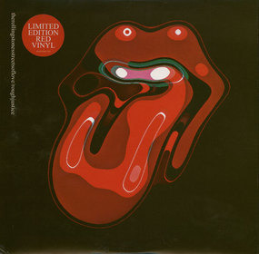 The Rolling Stones - Streets Of Love / Rough Justice
