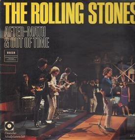The Rolling Stones - Aftermath & Out Of Time