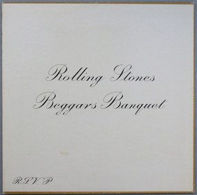 The Rolling Stones - Beggars Banquet