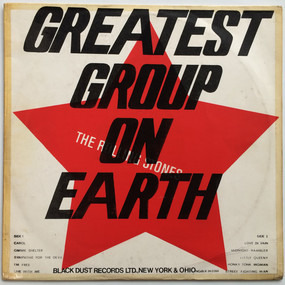 The Rolling Stones - Greatest Group On Earth