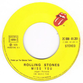 The Rolling Stones - Miss You