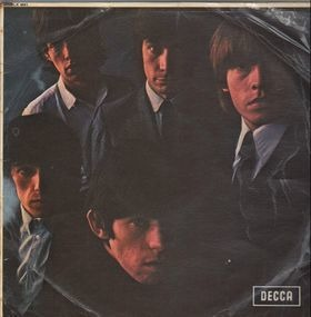 The Rolling Stones - No. 2 / Vol. 2